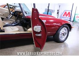 Picture of 1971 E-Type located in Michigan - QP0V
