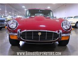 Picture of Classic 1971 E-Type located in Grand Rapids Michigan Offered by Garage Kept Motors - QP0V