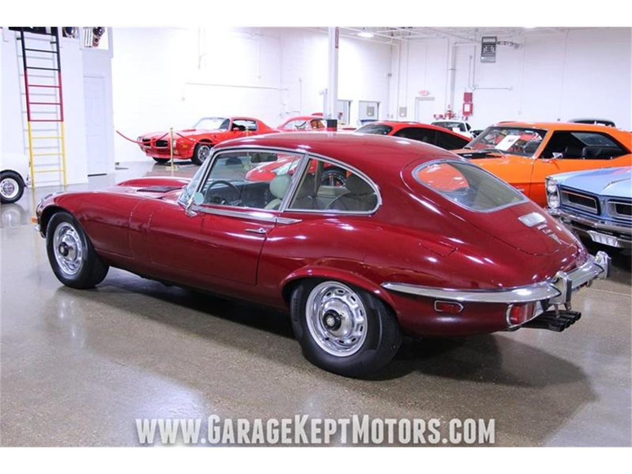 Large Picture of '71 Jaguar E-Type - $62,900.00 - QP0V
