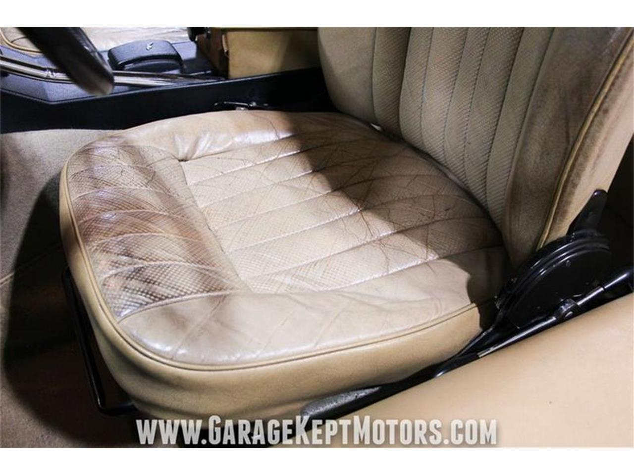 Large Picture of 1971 E-Type Offered by Garage Kept Motors - QP0V
