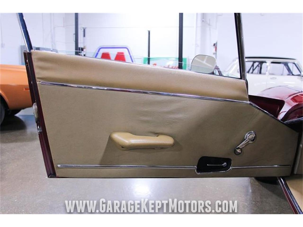 Large Picture of 1971 E-Type located in Grand Rapids Michigan - $62,900.00 Offered by Garage Kept Motors - QP0V