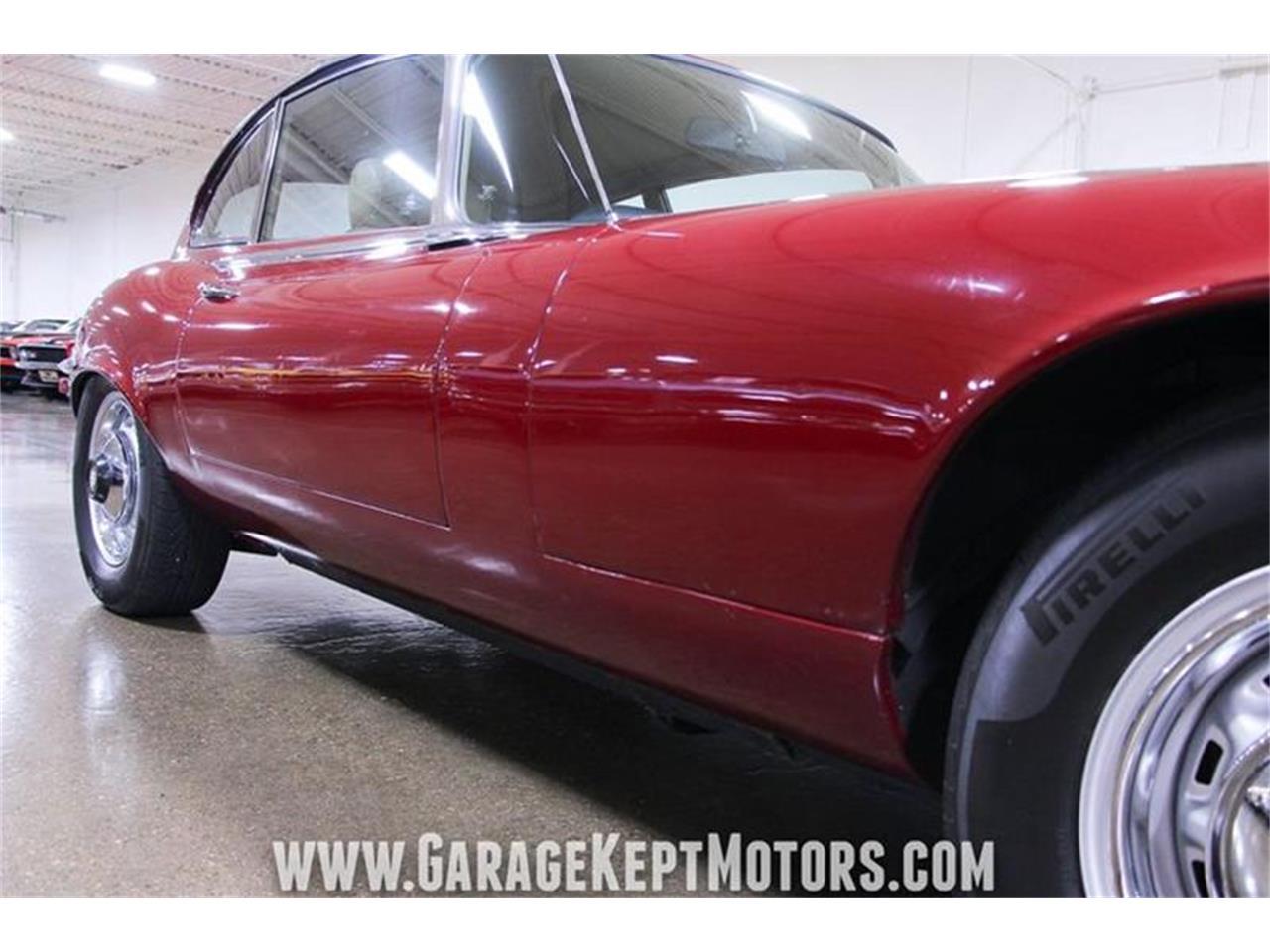 Large Picture of Classic 1971 Jaguar E-Type - $62,900.00 Offered by Garage Kept Motors - QP0V