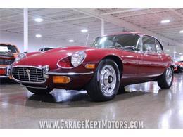 Picture of Classic '71 Jaguar E-Type located in Michigan - $62,900.00 - QP0V