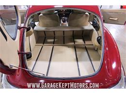 Picture of Classic 1971 E-Type located in Michigan - $62,900.00 Offered by Garage Kept Motors - QP0V