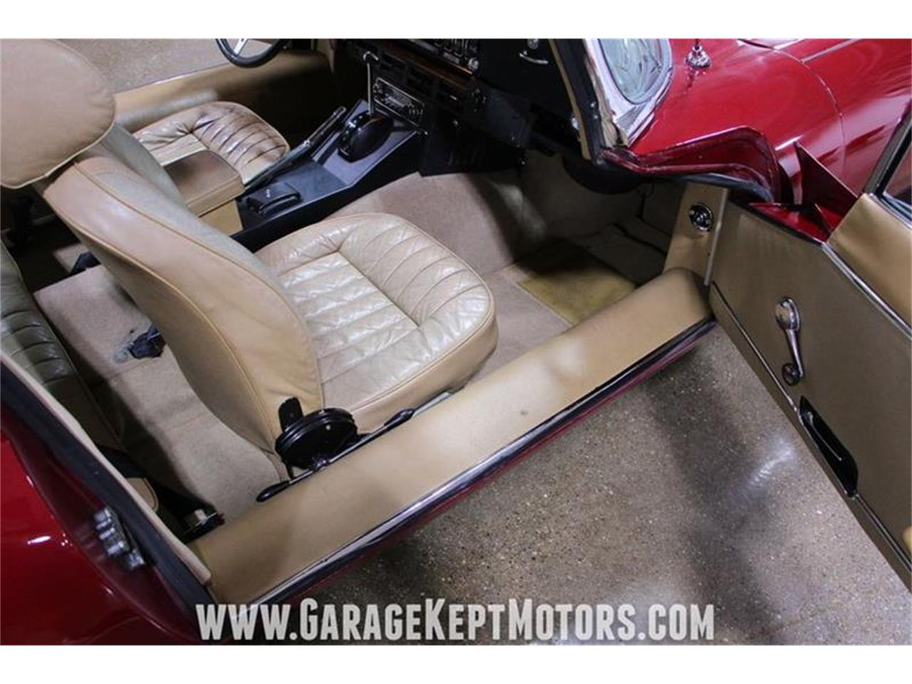 Large Picture of '71 Jaguar E-Type located in Michigan - $62,900.00 - QP0V