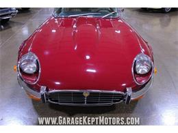 Picture of 1971 Jaguar E-Type Offered by Garage Kept Motors - QP0V