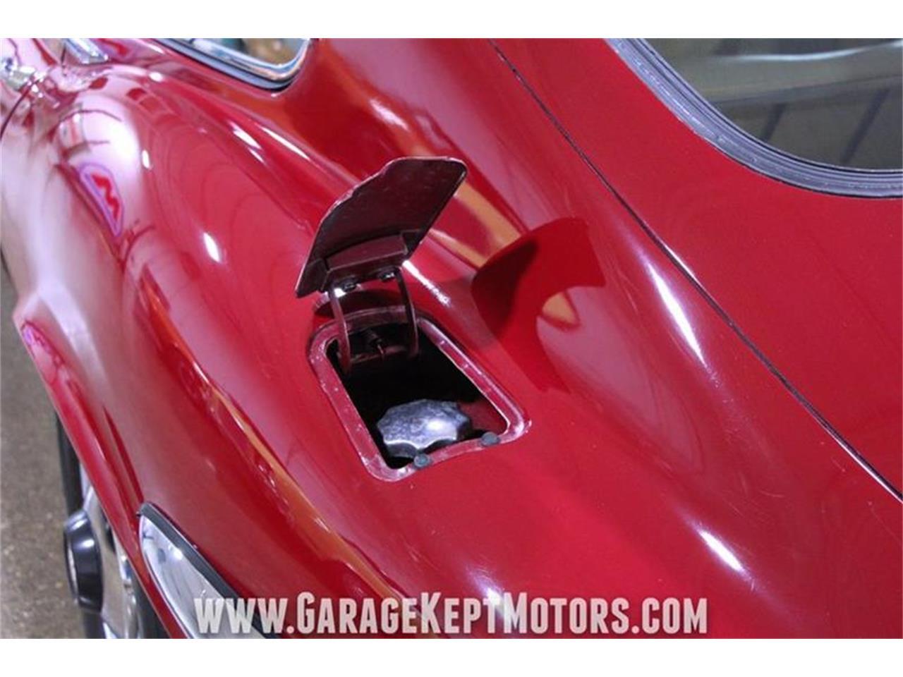 Large Picture of Classic '71 Jaguar E-Type - $62,900.00 - QP0V
