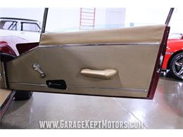 Picture of Classic 1971 Jaguar E-Type located in Grand Rapids Michigan Offered by Garage Kept Motors - QP0V