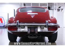 Picture of Classic 1971 Jaguar E-Type located in Michigan - $62,900.00 Offered by Garage Kept Motors - QP0V
