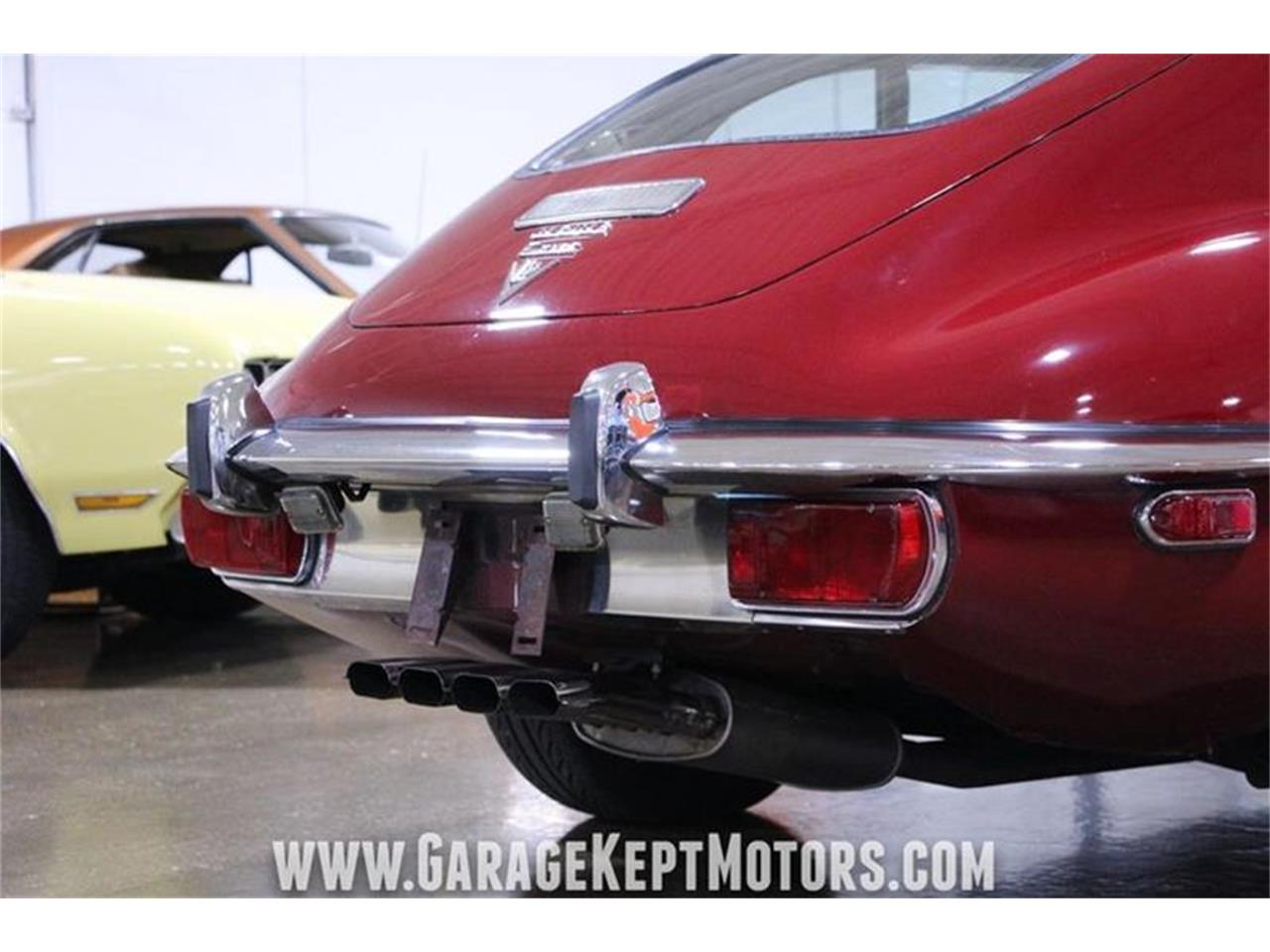 Large Picture of Classic '71 E-Type - $62,900.00 - QP0V
