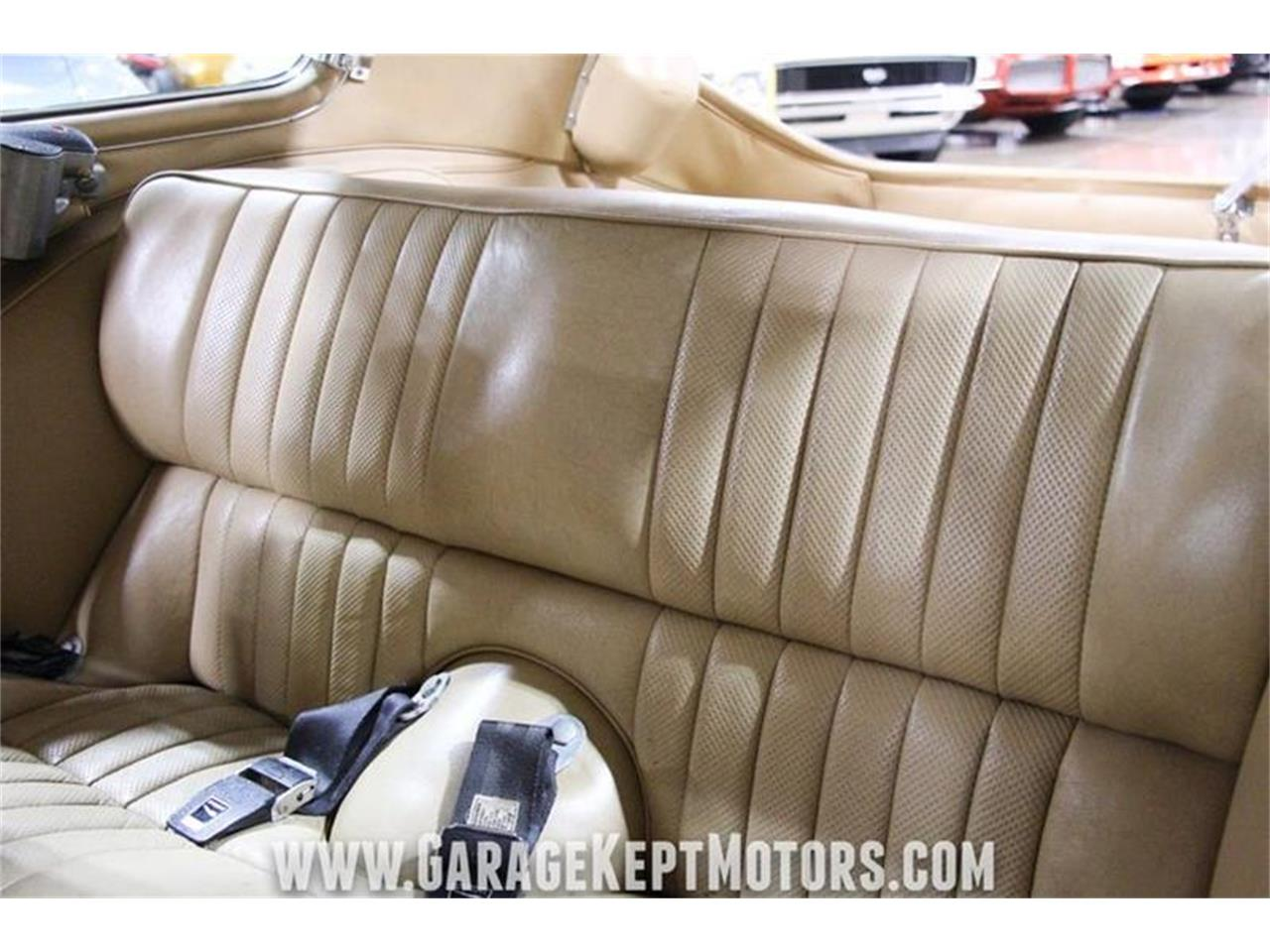 Large Picture of '71 E-Type Offered by Garage Kept Motors - QP0V