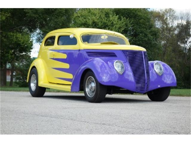 Picture of '37 Street Rod - QP0X