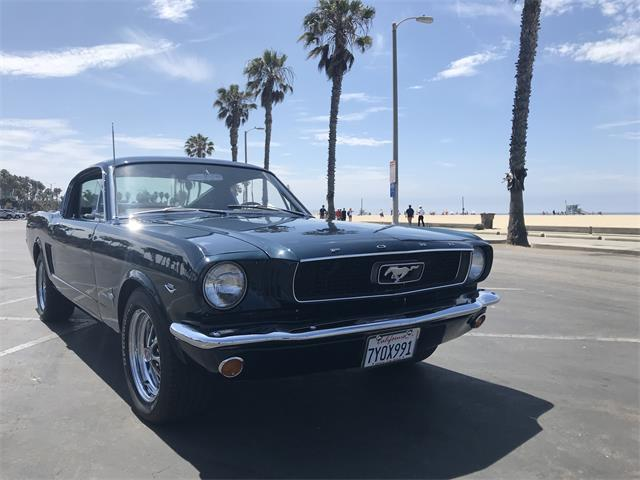 1966 Ford Mustang for Sale on ClassicCars com on ClassicCars com