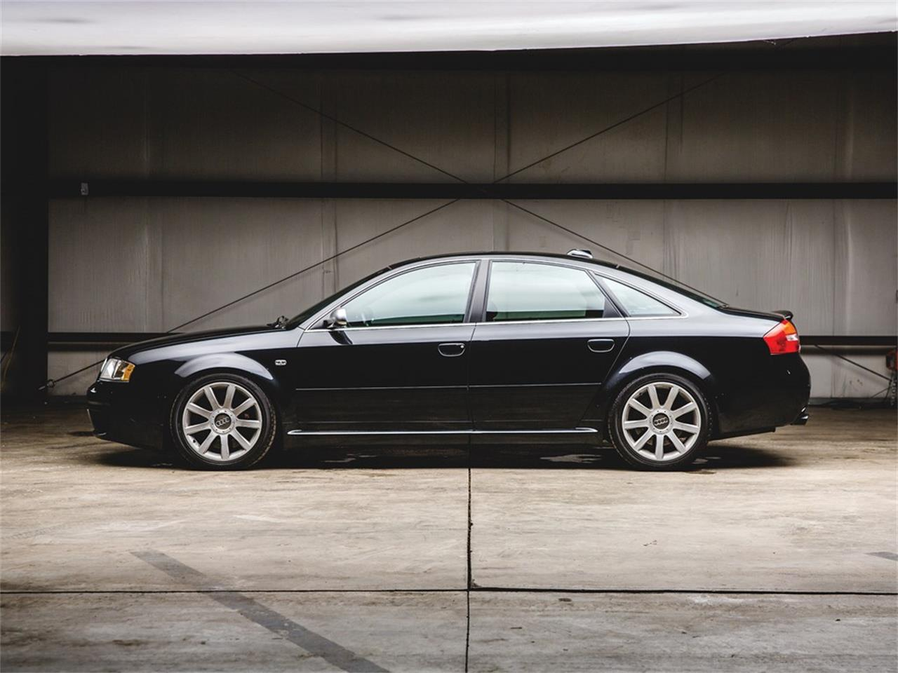 Large Picture of '03 S6 - QP17