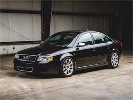 Picture of '03 S6 - QP17