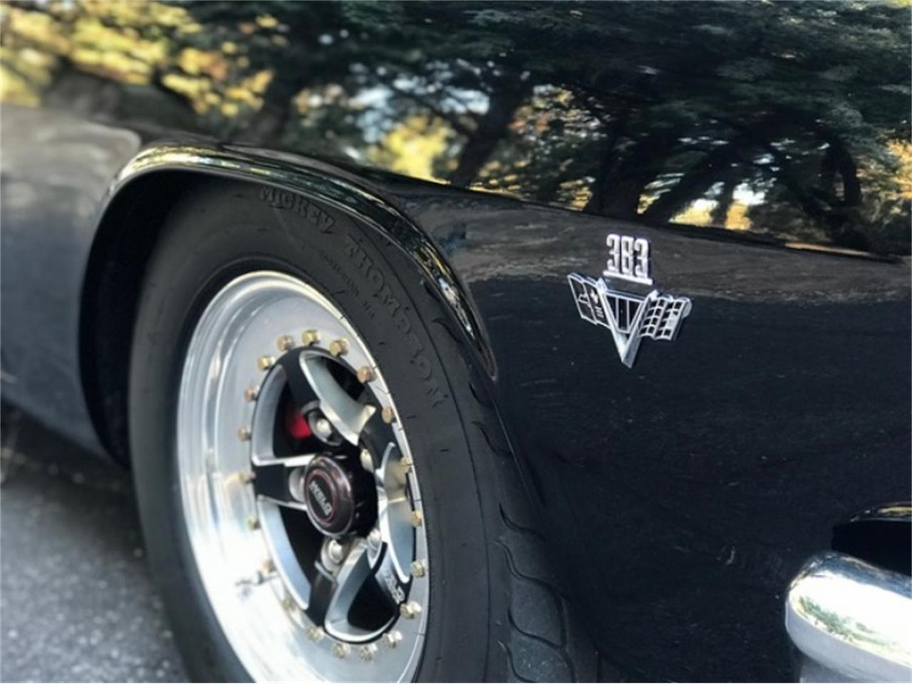 Large Picture of Classic '65 Chevrolet El Camino - QP1D