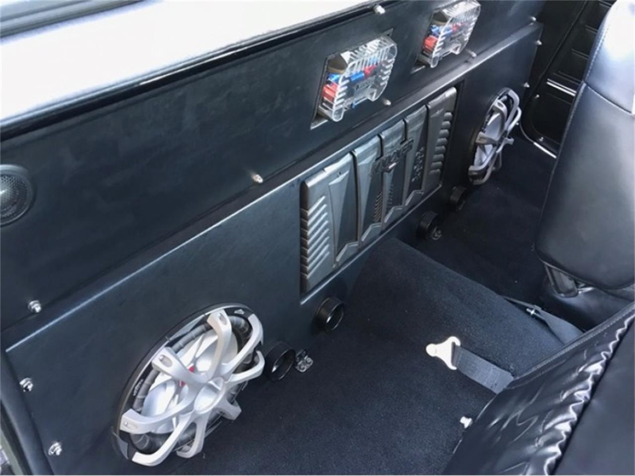 Large Picture of 1965 Chevrolet El Camino Auction Vehicle - QP1D