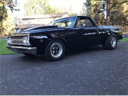Picture of 1965 Chevrolet El Camino Offered by Motorsport Auction Group - QP1D