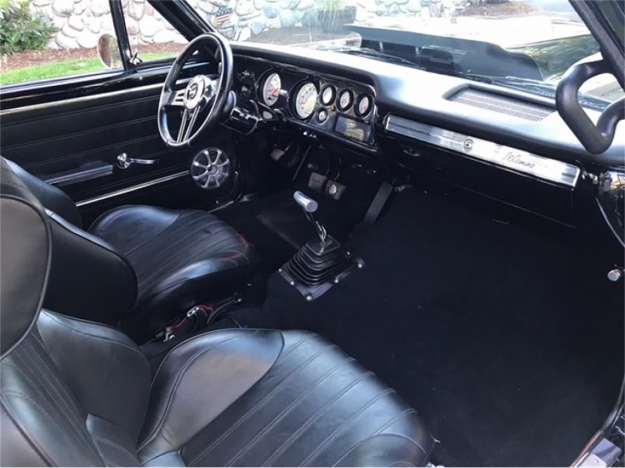 Large Picture of '65 Chevrolet El Camino located in Sparks Nevada Offered by Motorsport Auction Group - QP1D