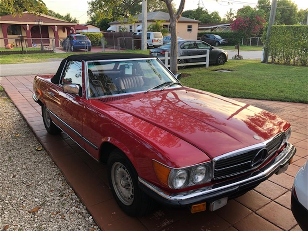 Large Picture of '85 280SL - QL7R