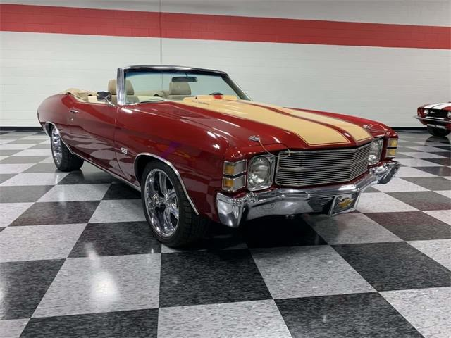 Picture of '71 Chevelle - QP1T