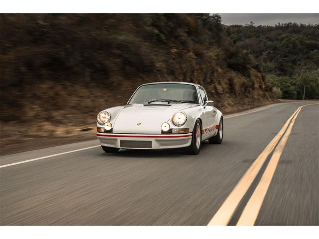 Picture of '73 911 Carrera - QP28