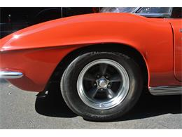 Picture of Classic 1962 Chevrolet Corvette located in Virginia Offered by a Private Seller - QL7V