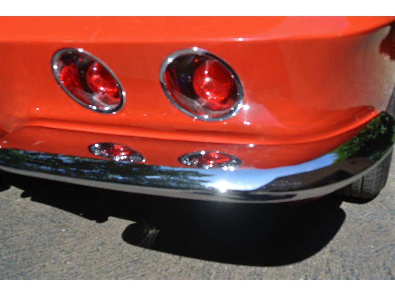 Large Picture of 1962 Corvette Offered by a Private Seller - QL7V