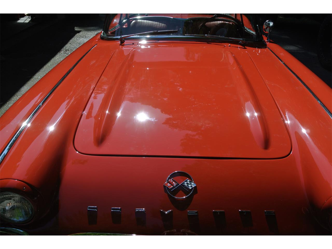 Large Picture of Classic '62 Corvette Offered by a Private Seller - QL7V