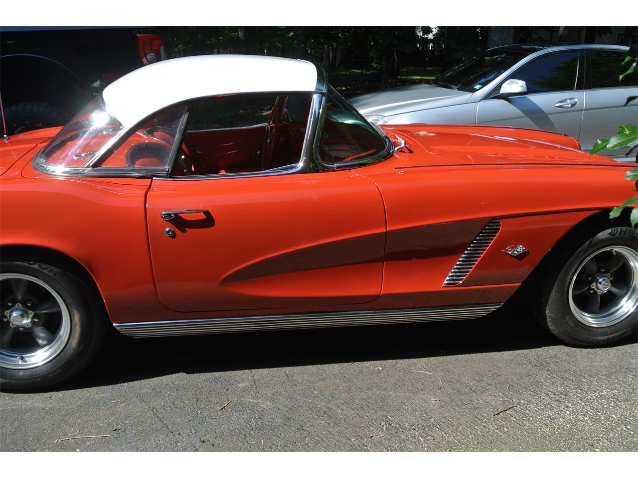 Large Picture of Classic 1962 Chevrolet Corvette - $62,500.00 Offered by a Private Seller - QL7V