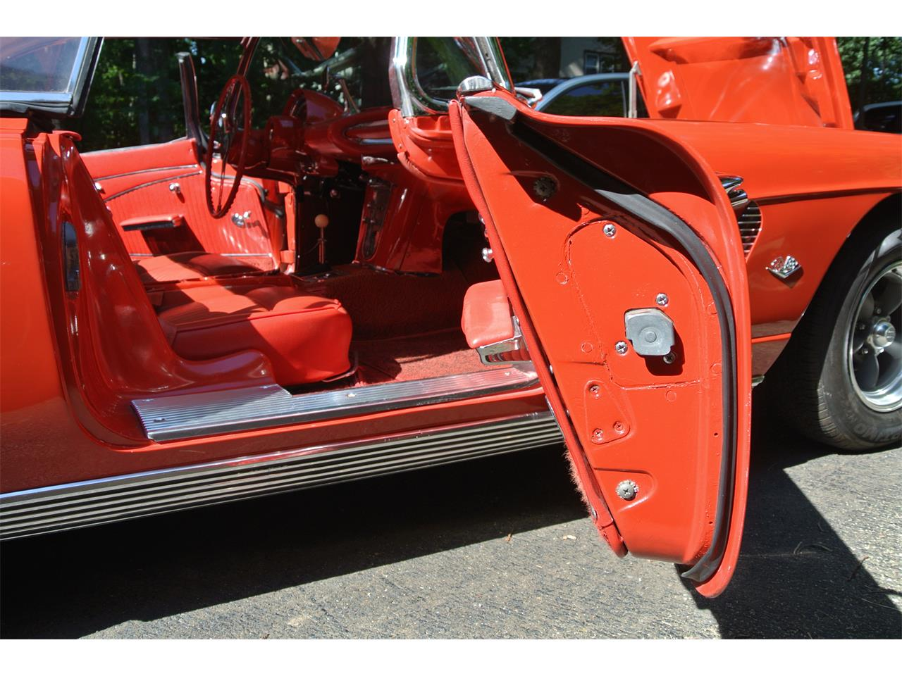 Large Picture of 1962 Corvette - $62,500.00 Offered by a Private Seller - QL7V