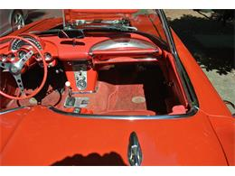 Picture of Classic '62 Chevrolet Corvette located in Warrenton Virginia - $62,500.00 Offered by a Private Seller - QL7V