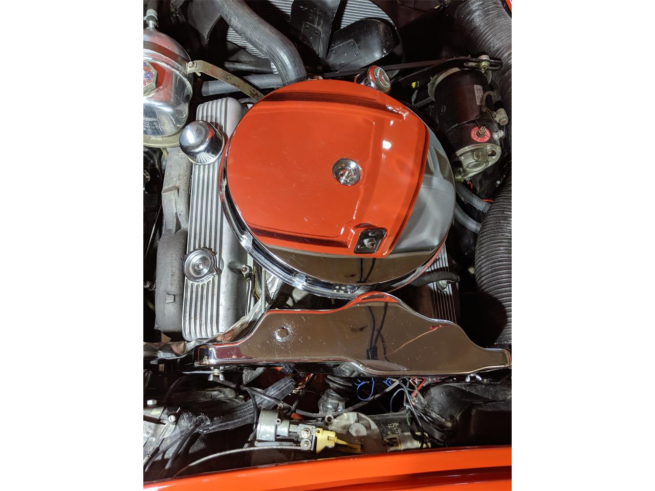 Large Picture of Classic '62 Chevrolet Corvette located in Virginia - $62,500.00 Offered by a Private Seller - QL7V