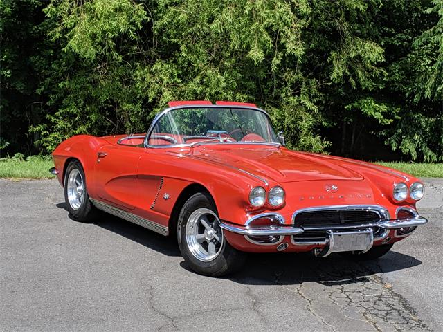 Picture of '62 Corvette - QL7V