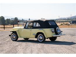 Picture of '49 Willys Jeepster - QP2N