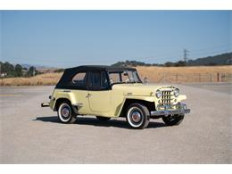 Picture of Classic 1949 Jeepster Offered by Bring A Trailer - QP2N