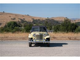Picture of '49 Jeepster Auction Vehicle Offered by Bring A Trailer - QP2N