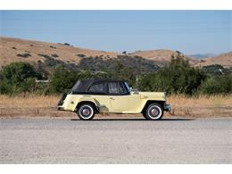 Picture of 1949 Jeepster Offered by Bring A Trailer - QP2N