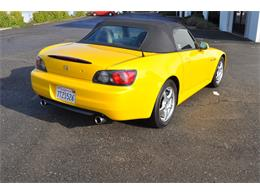 Picture of '00 Honda S2000 located in Benicia California Auction Vehicle Offered by Bring A Trailer - QP2U