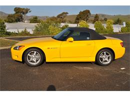 Picture of '00 S2000 Offered by Bring A Trailer - QP2U