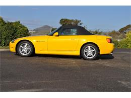 Picture of 2000 Honda S2000 Auction Vehicle Offered by Bring A Trailer - QP2U