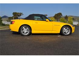 Picture of 2000 S2000 Auction Vehicle - QP2U