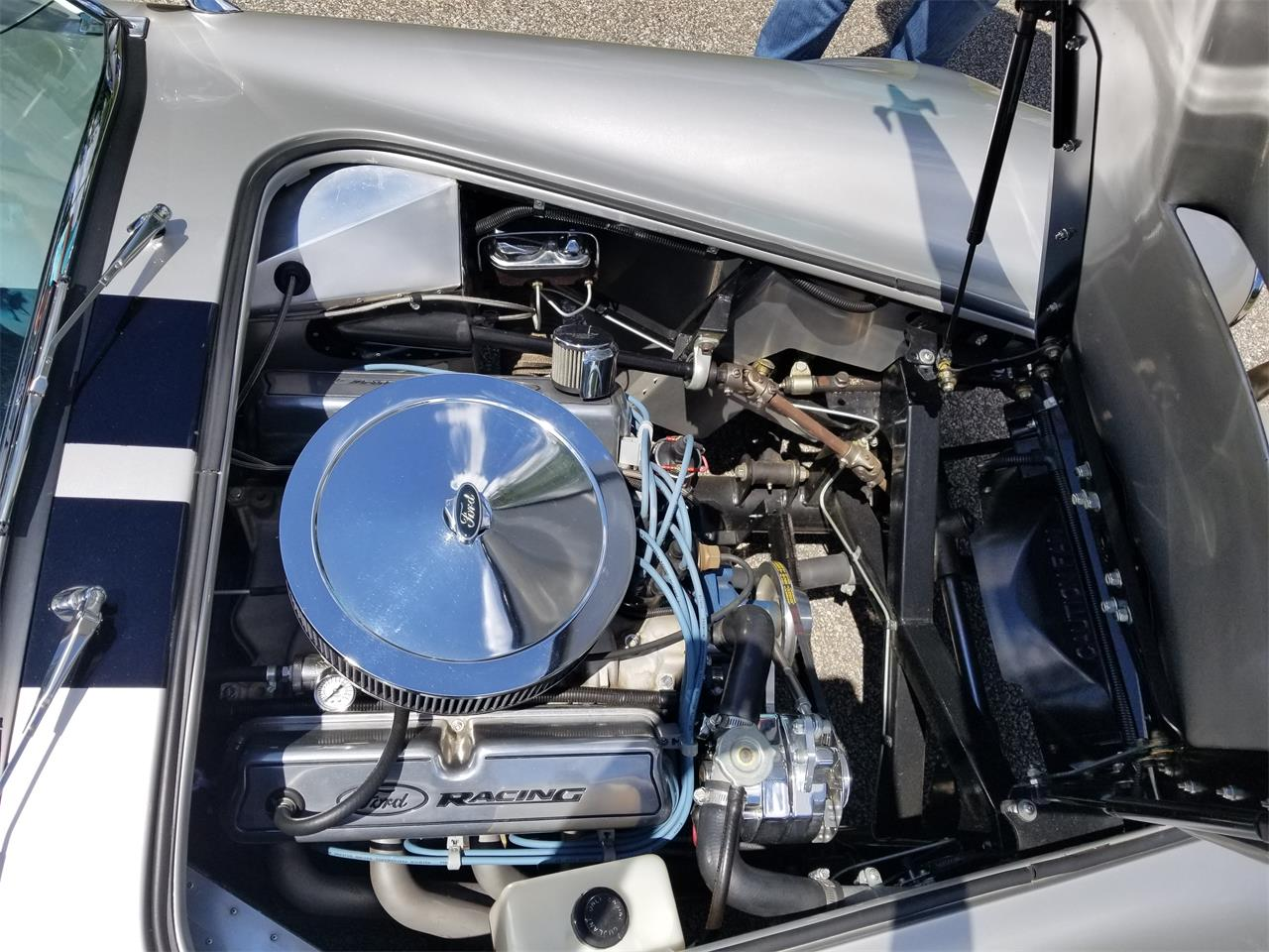 Large Picture of '65 Cobra - QL7X