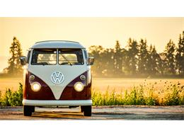Picture of 1966 Volkswagen Bus located in Portland Oregon Auction Vehicle - QP3E