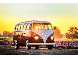 Picture of '66 Bus located in Oregon Auction Vehicle Offered by Bring A Trailer - QP3E
