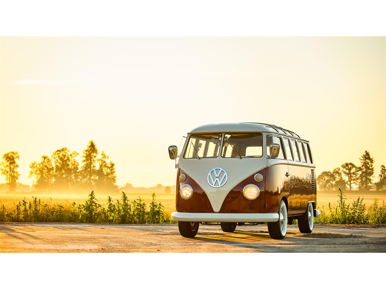 Large Picture of '66 Volkswagen Bus Offered by Bring A Trailer - QP3E