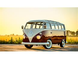 Picture of '66 Volkswagen Bus located in Portland Oregon Auction Vehicle - QP3E