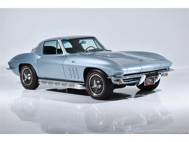 Picture of '66 Corvette - QP3J