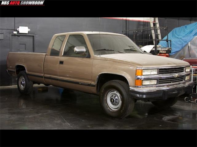 Picture of '94 C/K 2500 - QP3K