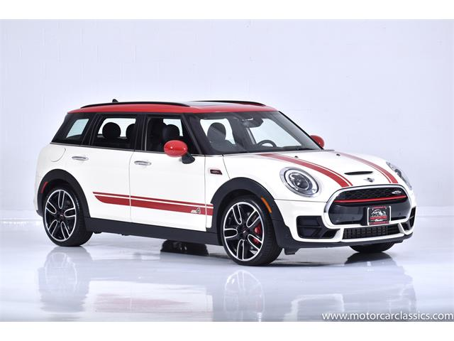 Picture of '17 Cooper Clubman - QP3L